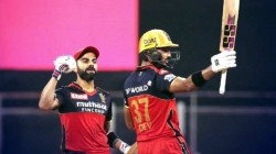 Rcb Won The 16th Match Of Ipl 2021 Against Rajasthan Royals