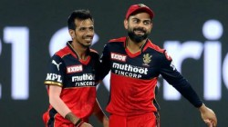 Ipl 2021 Chahal Came Back To Form After 2 Years In Chennai Chepauk For Rcb