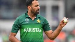 Pak Player Wahab Riaz Praises Ipl Tournament Answers For Comparisons Between Ipl Psl
