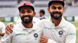 Split Captaincy Becoming Talkative In Indian Cricket