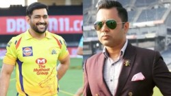 Aakash Chopra Reveals The Dhoni S Captaicy Changes In Ipl