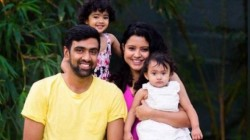 Ipl 2021 A Week Of Nightmare Ashwin Wife Says 10 Members In The Family Get Covid