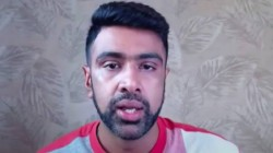 Ipl 2021 Ashwin Shares His Personal Experience With Corona