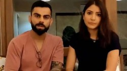 Ipl 2021 Virat Kohli Anushka Sharma Starts Crowd Funding For Covid Relief Donates 2 Crore