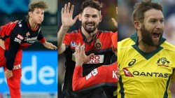 All Australian Players Reach Home After Time In Maldives Ipl