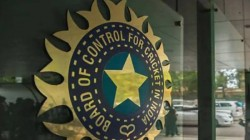 Bcci Advices Players To Take 3 Covid 19 Tests At Home Before Assemble In Mumbai