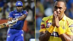 Dwayne Bravo Recalls How Mumbai Indians Signed Kieron Pollard Ipl