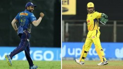 Ipl 2021 Mi Won The Toss Against Csk Playing 11 Details