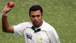 Former Pakistan Cricketer Danish Kaneria Feels Mistake In Indian Squad Selection Against Wtc Final