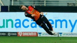 Ipl 2021 Warner May Not Get A Chance In Playing 11 Also In The Coming Matches