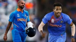 India Tour Of Srilanka Fight Between Shikar Dhawan And Hardik Pandya For Captaincy