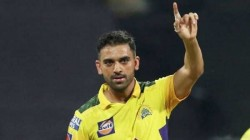 Deepak Chahar Says Will See The Best Of Ms Dhoni In Second Half Of Ipl