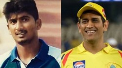 Ipl 2021 Sources Say That Hari Shankar Reddy May Get Chances In Csk Playing