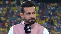 Irfan Pathan Points Out A Srh S Biggest Problem In Ipl