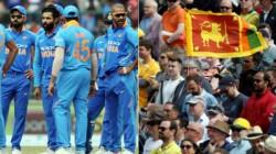 Increasing Of Corona Cases In Srilanka Made Ind Vs Sl Series Doubtful