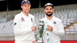Players Will Consider Their England Tour Over If Affected By Corona Bcci