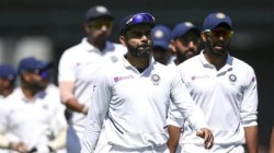 Indian Team For The World Test Championship Final Against New Zealand Will Be Picked Today