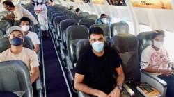 Indian Cricketers Start Quarantine In Mumbai Ahead Of England Tour
