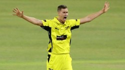 Ipl 2021 Suspended Csk Jason Behandroff Not So Happy After The Bcci Decision
