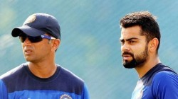 Will Rahul Dravid S Inclusion As Coach Make Virat Kohli S Supreme Power Down