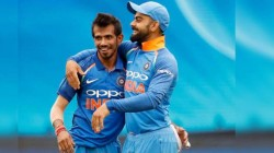 Ipl 2021 Yuzvendra Chahal S Contribution For Virat Kohli Anushka Sharma Ketto Relief Fund