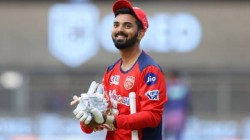 Ipl 2021 Kl Rahul Hospitalized Punjab Kings Announce New Captain To Lead The Team Against Dc