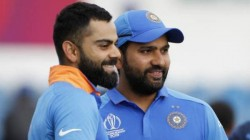 Virat Kohli Mooted Bcci To Remove Rohit Sharma From Odi Vice Captaincy Report