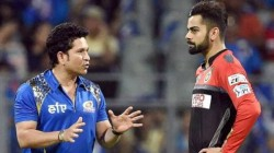 Former Cricketer Venkatesh Prasad Point Outs Comparison Between Sachin And Virat Kohli