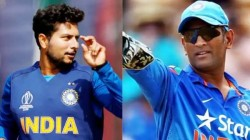 Kuldeep Yadav Gets Emotion On Guidance Given By Ms Dhoni
