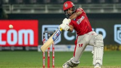 Mayank Agarwal Has Played A Kl Rahul Type Innings In His Absence