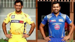 Ipl 2021 Live Csk Clashes With Mi Today In Delhi