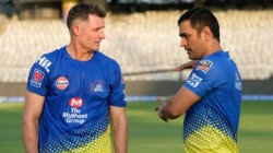 Maldives Bans Travellers From India Csk Worried About Michael Hussey S Return To Australia