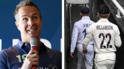 Michael Vaughan Says Williamson May Get More Runs Than Kohli In This Summer