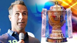 Michael Vaughan Gives Simple Solution To Conduct Ipl 2021 And Test Series In The English Summer
