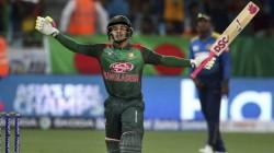 Bangladesh Player Mushfiqur Rahim S Stump Mic Comments Go Viral