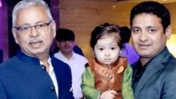 Piyush Chawla S Father Pramod Kumar Chawla Passes Away Due To Corona Virus