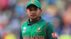 Mushfiqur Rahim S Tweet After India S Icc World T20 Semi Final Loss