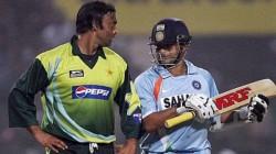 Shoaib Akthar Picked Sachin Wicket In Ipl 2008 Kolkata Enjoyed