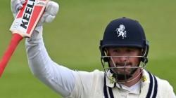 Year Old Darren Stevens Smashes 190 Runs Record 9th Wicket Partnership