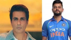 Ipl 2021 Sonu Sood S Humorous Message On Australian Cricketers Struggling To Goback Home