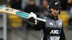 Nz Wicketkeeper Batter Tim Seifert Undergoing Isolation In Chennai