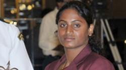 Sports Ministry Financial Help For Asiad Champion Kabaddi Player V Tejaswini Bai