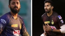 Varun Chakravarthy And Sandeep Warrier Has Went Back Home Bcci