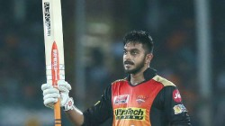 Vijay Shankar Shares Scenes Of Srh Camp After Players Tested Positive For Corona