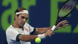Roger Federer Leaves French Open Halfway To Prepare For Wimbledon