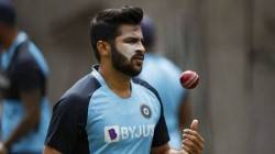 Amit Mishra Suggested Fast Bowling All Rounder Shardul Thakur In Wtc Final Replacing Ashwin