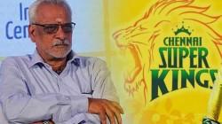 Ipl 2021 Csk Ceo Kasi Viswanath Explains A Huge Roadblock Ahead Of The Uae Leg