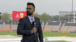 Wtc Final Dinesh Karthik Suggests Team India Should Aim To Secure A Draw