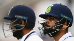 India Lose Kohli And Pujara Wickets Back To Back Wtc Final