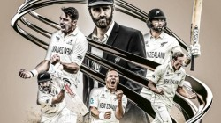 New Zealand Beat India By 8 Wickets Won Icc World Test Championship Final